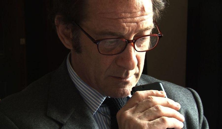Pater (Alain Cavalier, compétition)