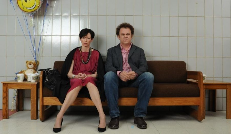 We Need to Talk about Kevin (Lynne Ramsay, compétition)