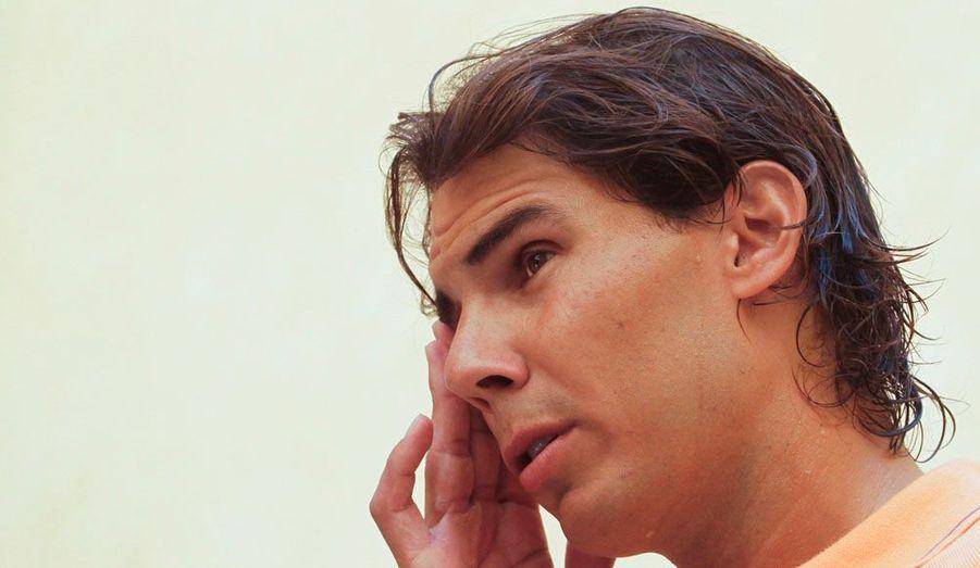 L'Espagnol Rafael Nadal s'est exprimé après l'annonce de son forfait pour l'US Open. Blessé au genou, le Majorquin doit se reposer avant de reprendre les chemins des courts. Il avait déjà déclaré forfait pour les Jeux Olympiques de Londres dont il était le tenant du titre.