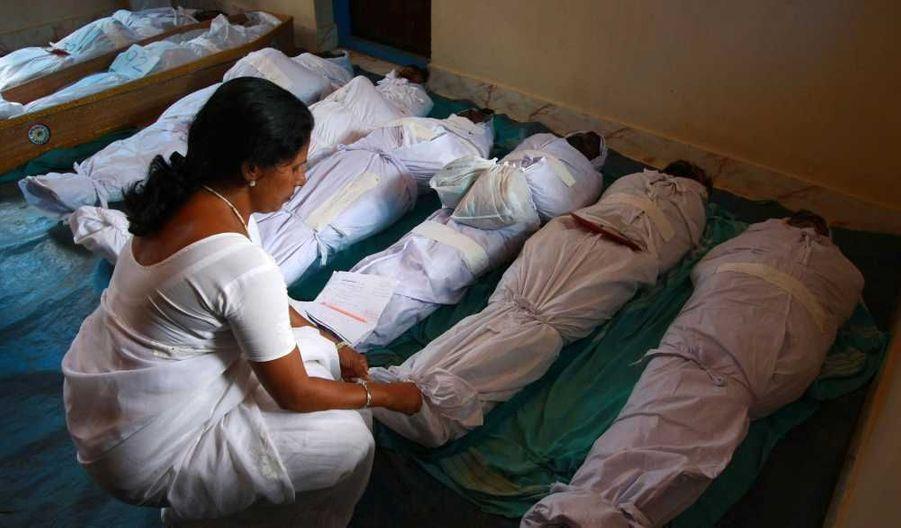 Une bousculade provoquée par un accident de la route a fait au moins 102 morts vendredi soir parmi une foule de pèlerins hindouïstes dans le Kerala, un Etat du sud de l'Inde, ont rapporté samedi la police et les autorités. Des centaines de milliers de pèlerins s'étaient rassemblés vendredi soir dans un sanctuaire situé à Sabarimala, au dernier jour de fêtes religieuses en cours depuis deux mois. Un autocar ramenant des pèlerins dans l'Etat voisin, le Karnataka, est entré en collision avec une jeep et son chauffeur a perdu le contrôle du véhicule. Le car a écrasé des passants et les pèlerins, pris de panique, se sont mis à courir, ce qui a provoqué une bousculade meurtrière. Le Premier ministre de l'Etat de Kerala, V.S Achuthanandan, a convoqué son gouvernement en réunion d'urgence, et le Premier ministre indien, Manmohan Singh, a promis le versement de 100.000 roupies (2.200 dollars) d'indemnisations à chaque famille de victimes.