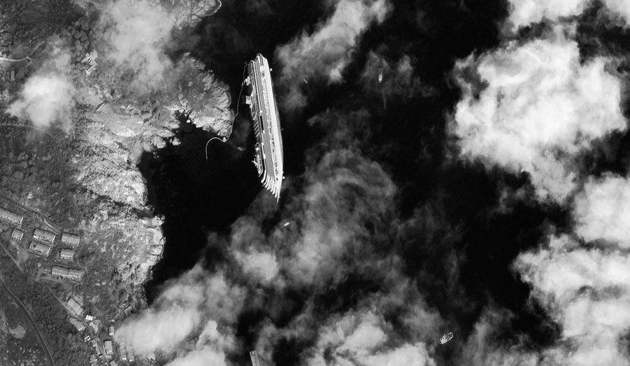 Tragique. La croisière de rêve a tourné au cauchemar pour les 4 200 passagers et membres d'équipage du «Costa Concordia».