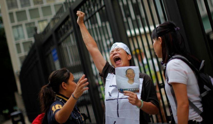 lesbiennes vitesse de rencontre Hong Kong datant Eric Johnson strat