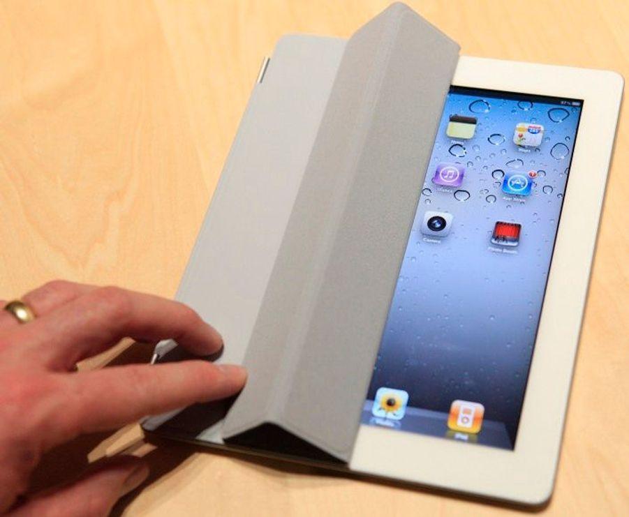 Lancée cette année, la deuxième version de l'iPad est déja un succès commercial, et ouvre la voie à d'autres innovations