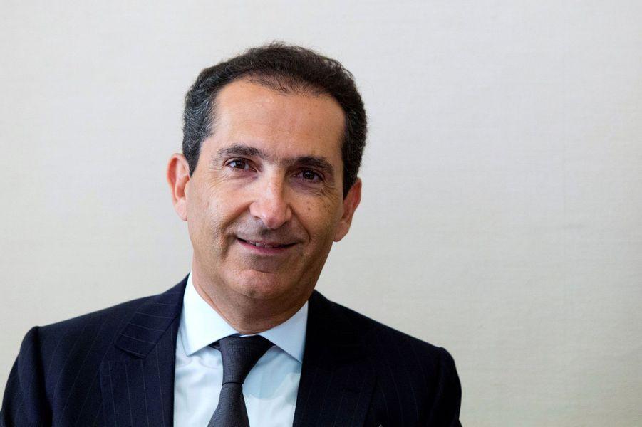 Fondateur et actionnaire du groupe Altice.
