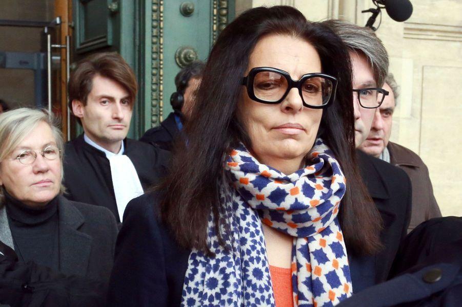 3-Françoise Bettencourt-Meyers (héritière de L'Oréal) et sa famille : 45,8 milliards d'euros