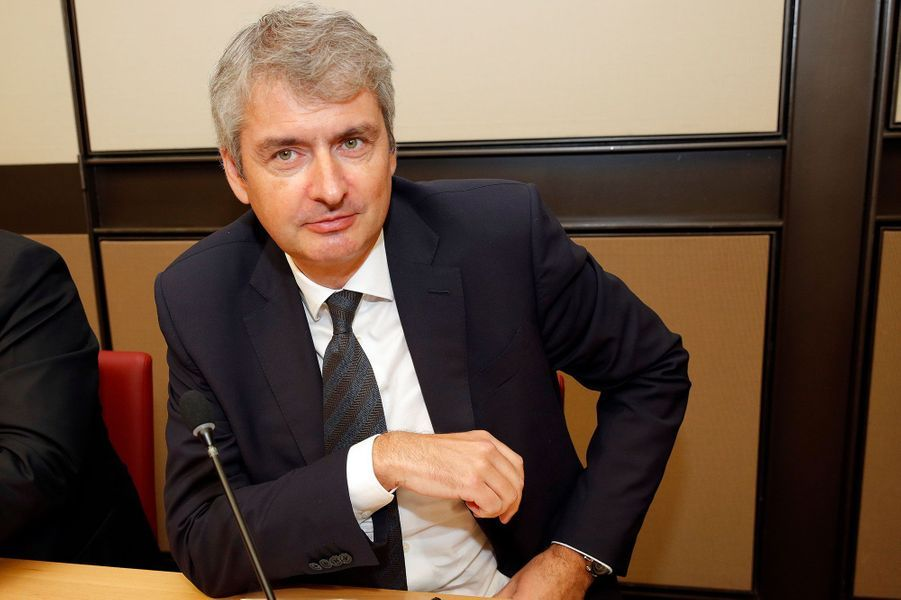 9- Emmanuel Besnier (président du conseil de surveillance de Lactalis) et sa famille : 12 milliards d'euros