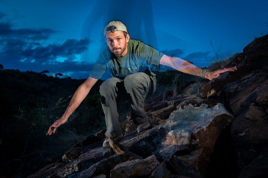 Will Burrard-Lucas.