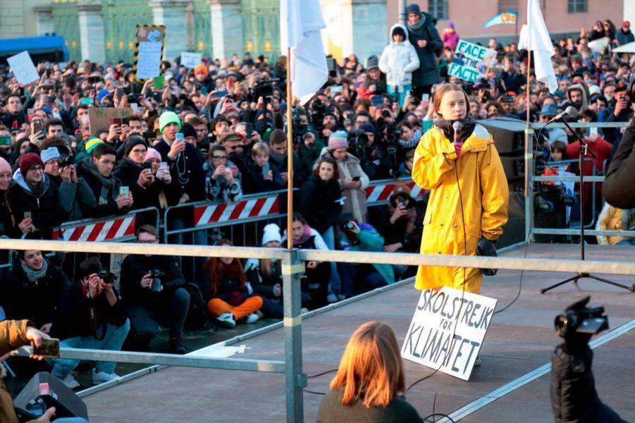 """""""Vendredi du futur"""" à Turin le 13 décembre."""