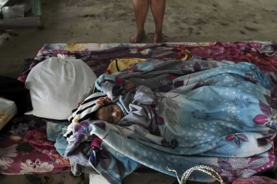 Siuna, Nicaragua.