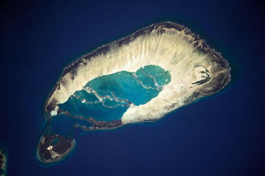 Seychelles : Un joyau en péril. La montée des eaux menacerait 80 % du territoire.