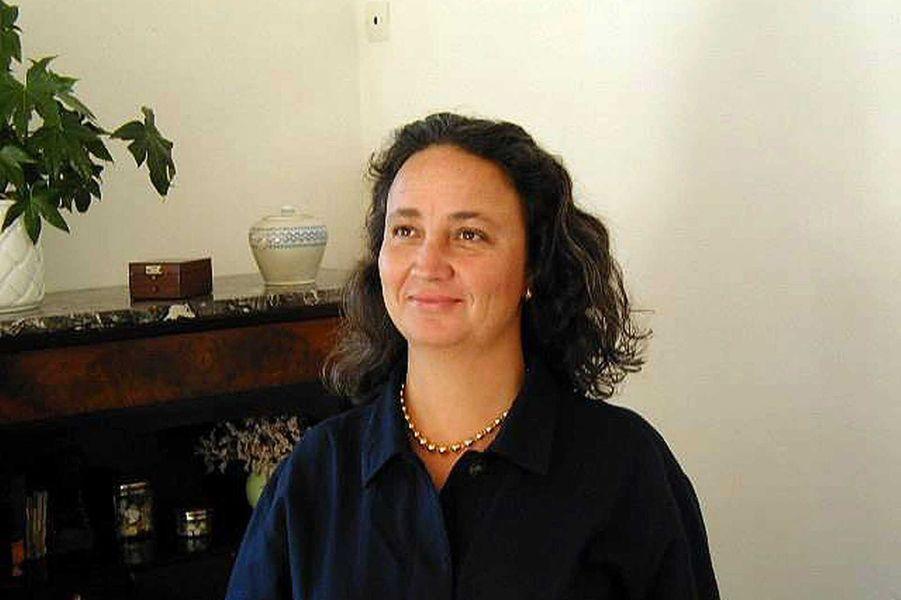 Agnès Dupont de Ligonnès, la mère de famille assassinée.