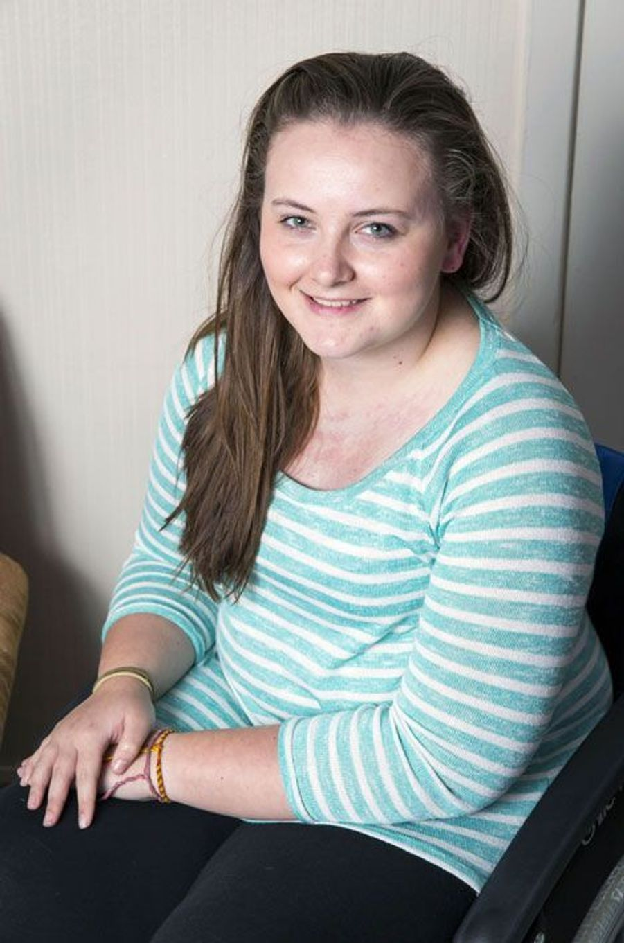 Jenny Gisby oublie sa vie toutes les semaines