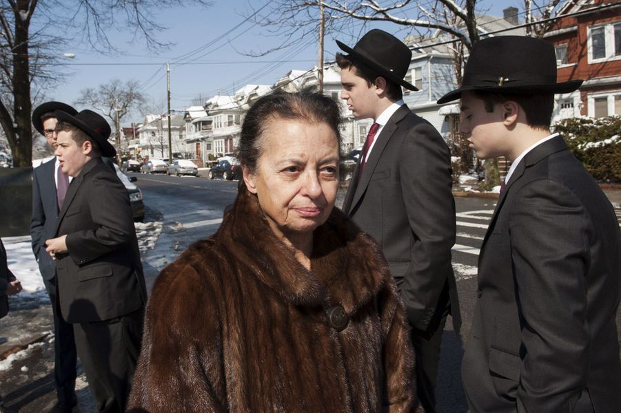 Un incendie a tué sept enfants d'une même famille à Brooklyn