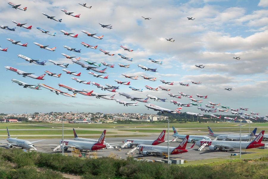 Sao Paulo–Guarulhos International Airport