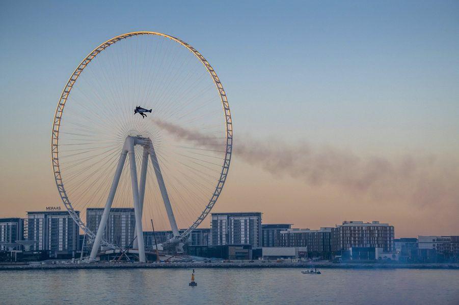 VIDÉO - À Dubaï, l'