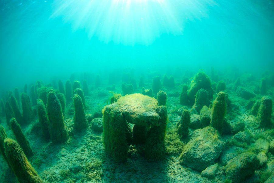 Le mystère de la cité perdue de Zakynthos
