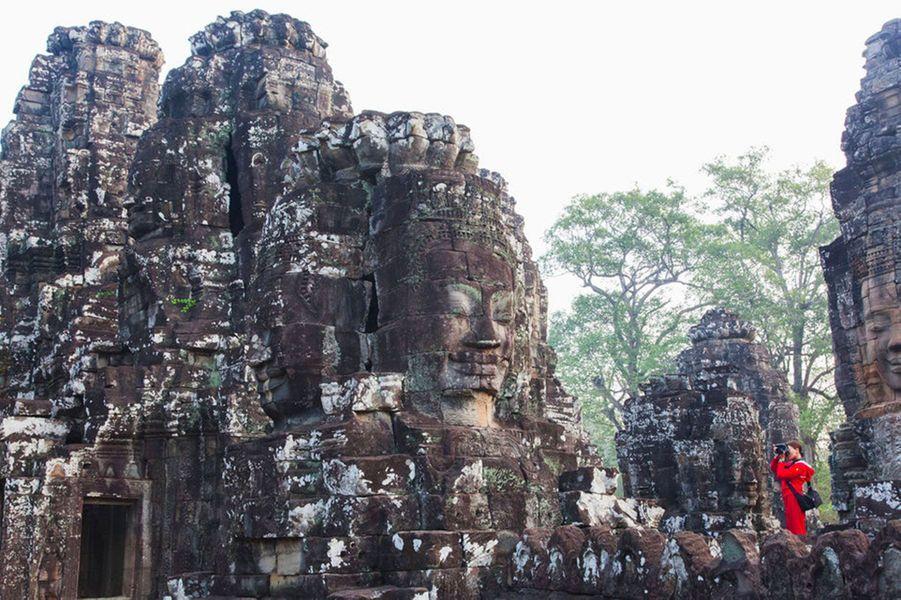 Les secrets cachés des anciennes cités du Cambodge
