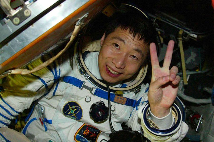 Un astronaute chinois clame avoir entendu un mystérieux son dans l'espace