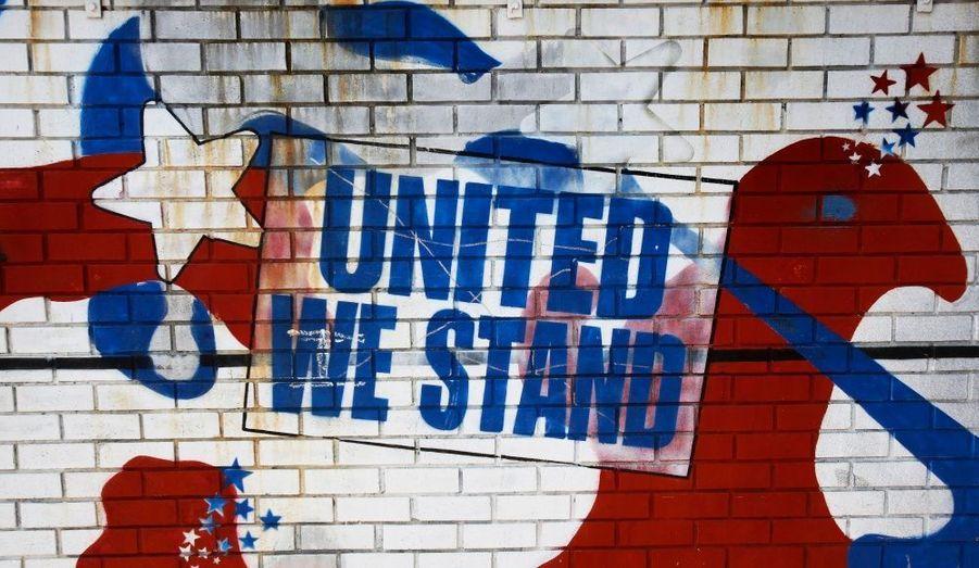 """""""United we stand"""" (Brooklyn)"""