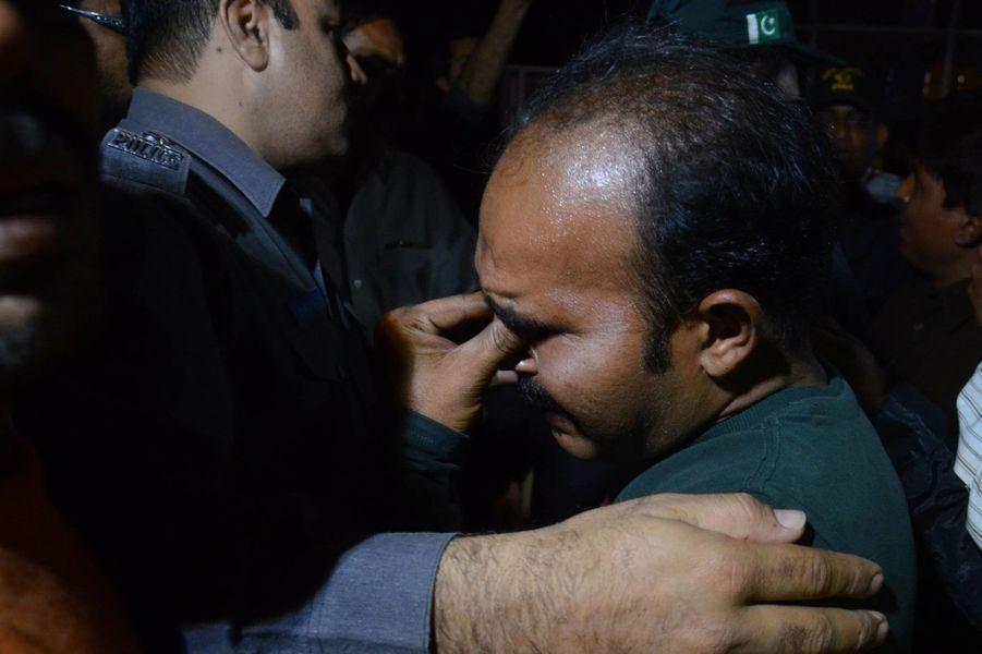 Attentat au Pakistan : l'innocence frappée en plein cœur