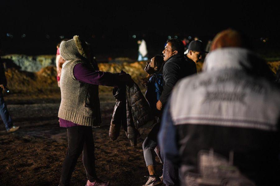 L'incendie d'un oléoduc au Mexique a fait au moins 66 morts.