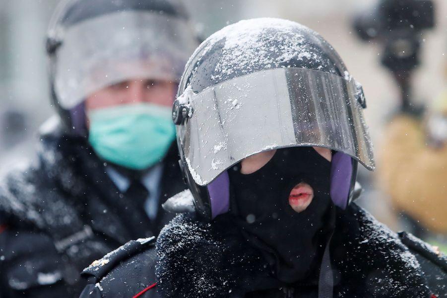 2021 01 31T121752Z 1230645861 RC20JL9592P4 RTRMADP 3 RUSSIA POLITICS NAVALNY PROTESTS