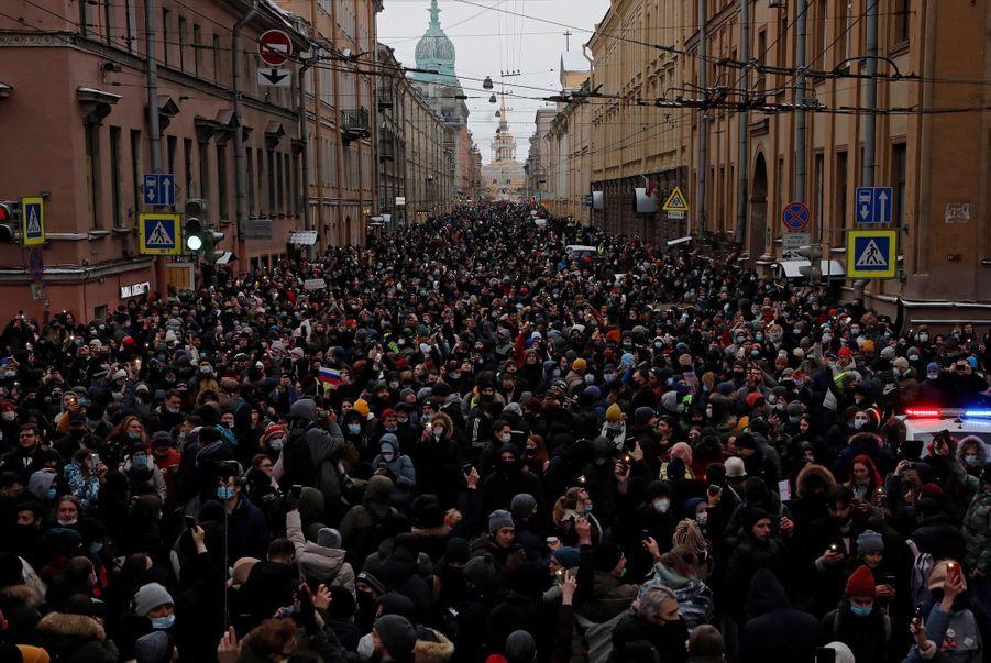 2021 01 31T125117Z 1869214780 RC20JL9WCPJ6 RTRMADP 3 RUSSIA POLITICS NAVALNY PROTESTS