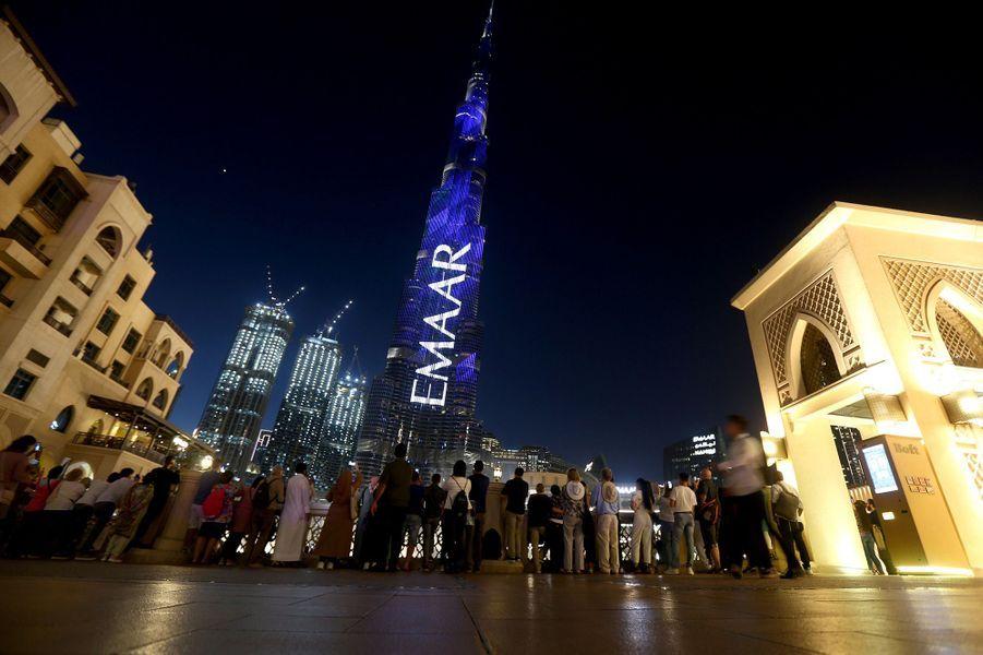 Dubaï, le 11 mars.