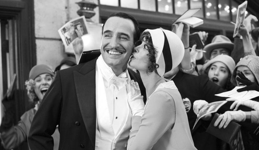 """Le 26 février prochain se déroulera la 84e cérémonie des Oscars. Avec un vrai suspense pour le cinéma français. """"The Artist"""" peut-il obtenir la statuette de meilleur film de l'année ?"""