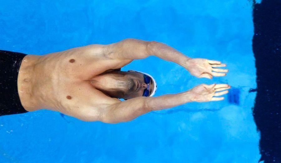 L'été venu, Londres accueillera le monde du sport. Les plus belles chances de médaille française reposent sur la natation avec la génération Camille Lacourt.