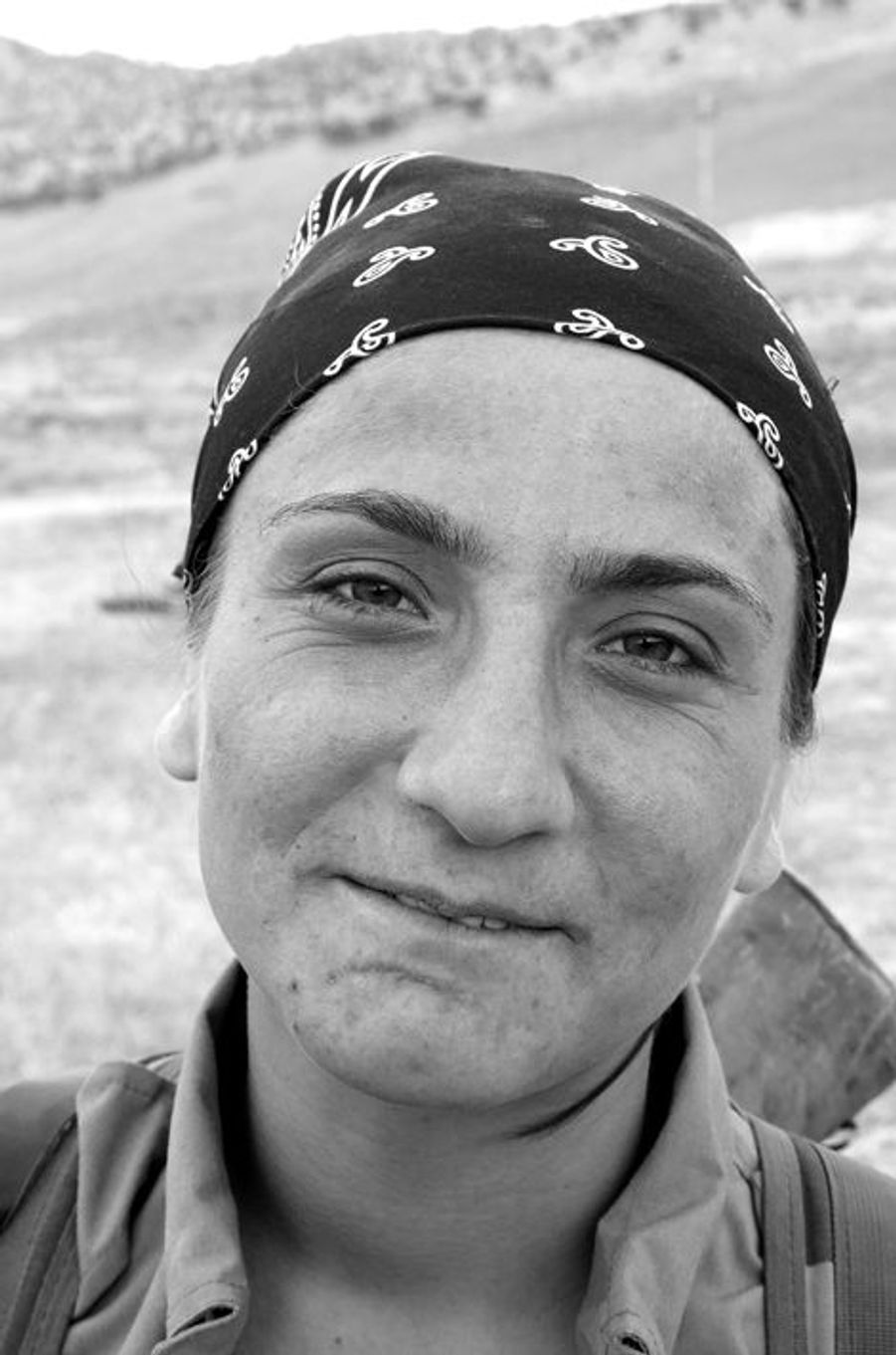 Ces femmes résistent à Daech