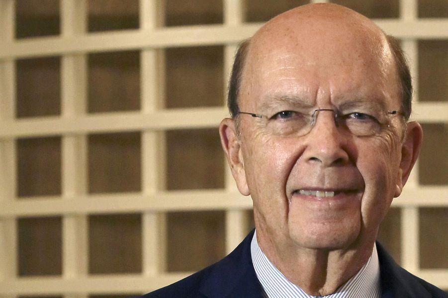 Wilbur Ross, investisseur milliardaire, devrait récupérer le secrétariat au Commerce.