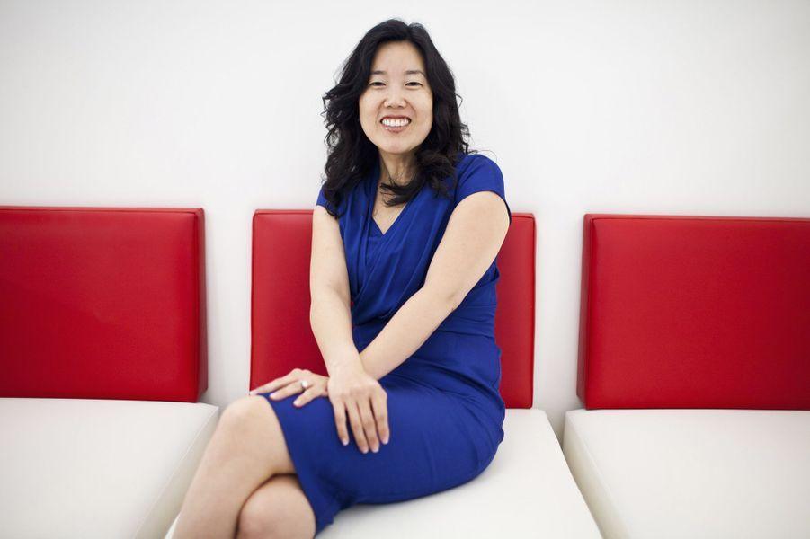 Michelle Rhee pourrait être nommée secrétaire à l'Education.
