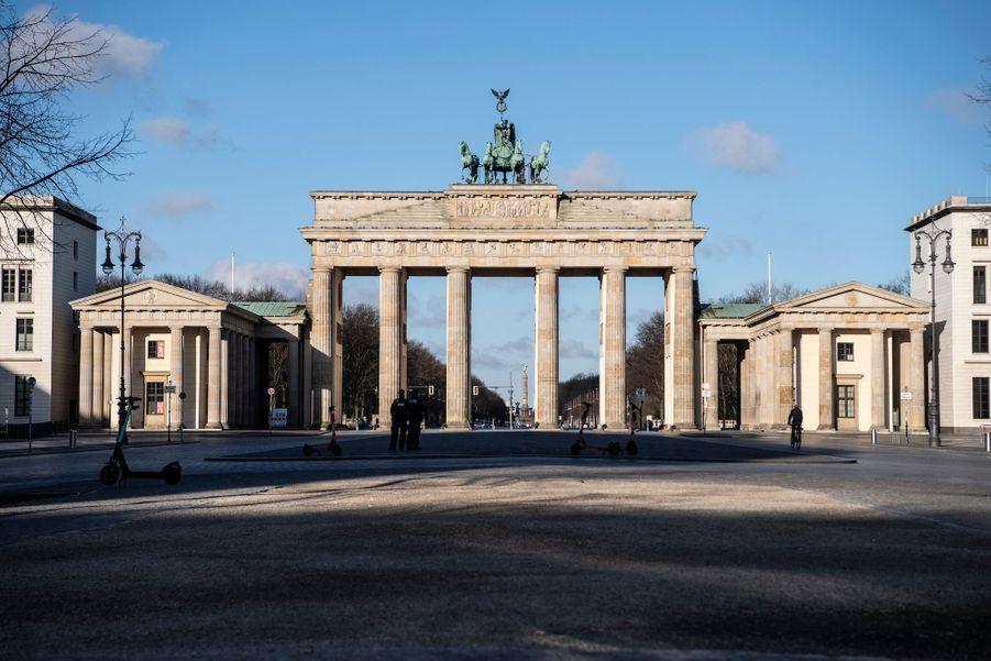 Berlin, Allemagne.