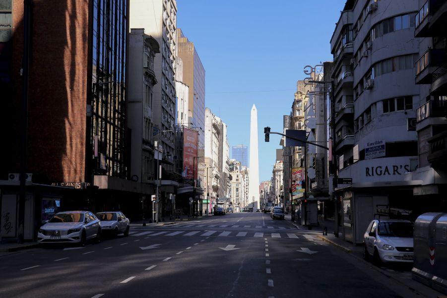 Buenos Aires, Argentine.