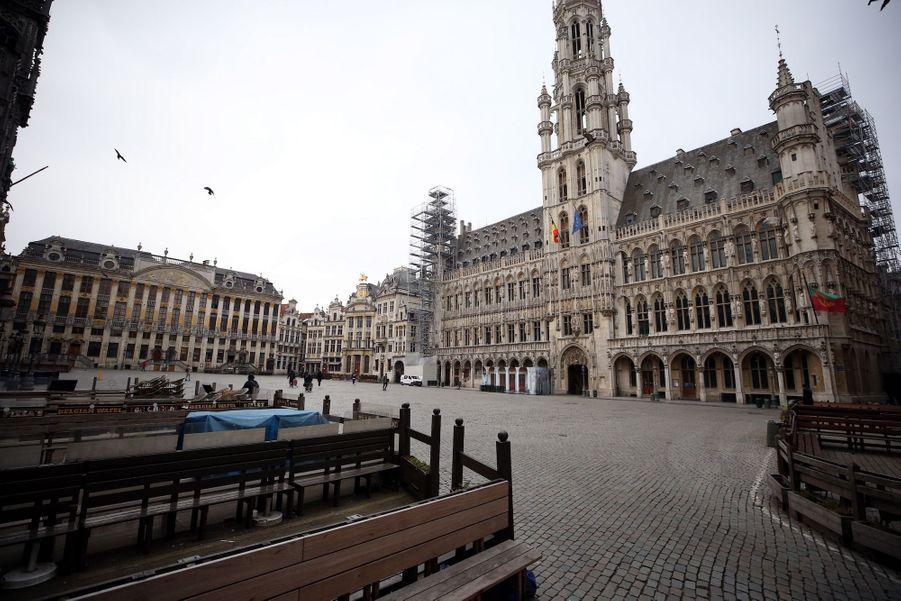 Bruxelles, Belgique.