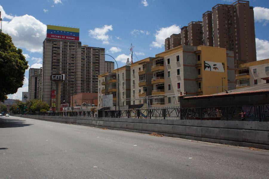 Caracas, Vénézuela.