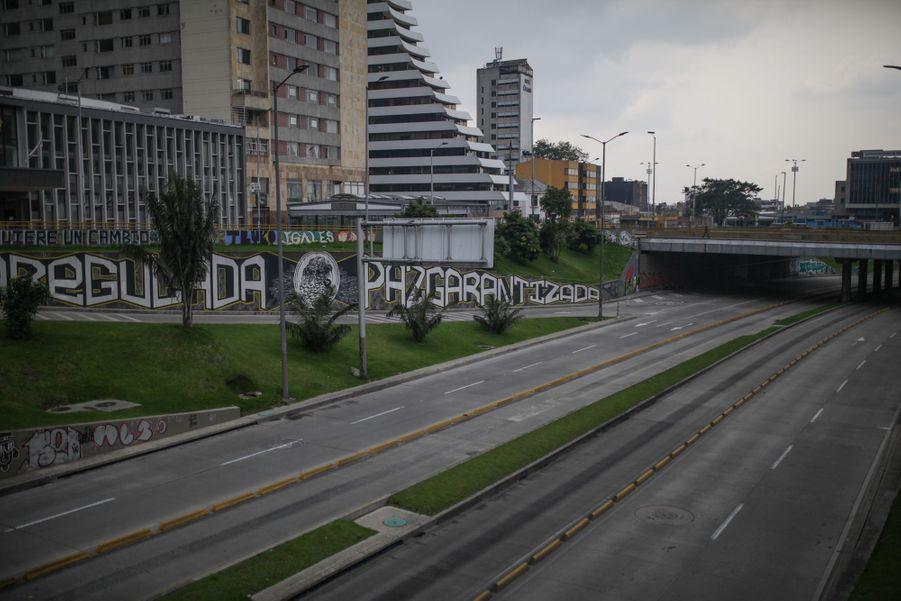 Bogota, Colombie.
