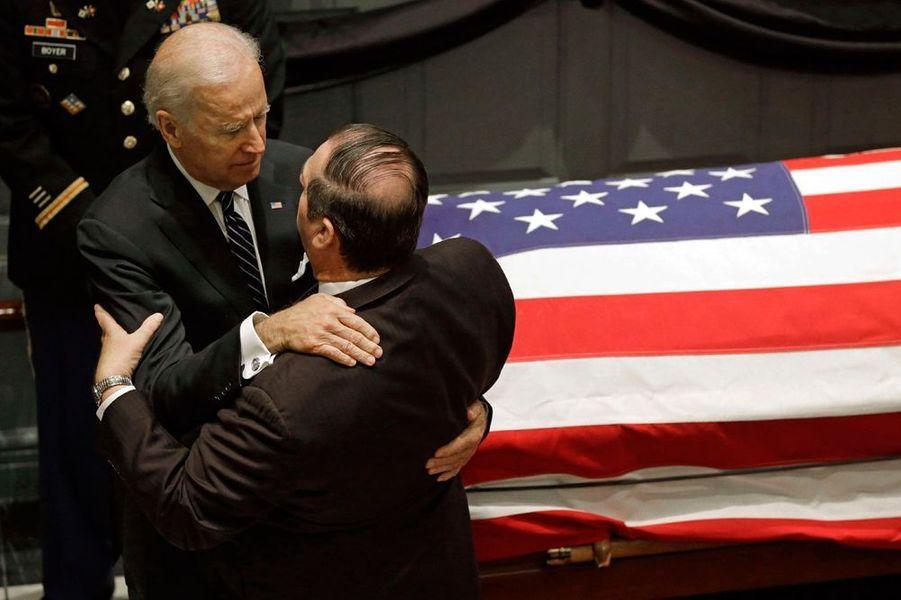 Beau Biden avait 46 ans