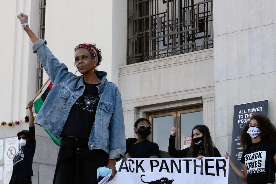 Photo prise à Oakland.