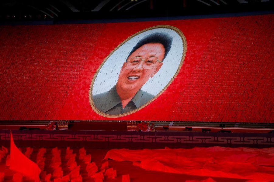 A Pyongyang, en Corée du Nord, le 9 septembre 2018.