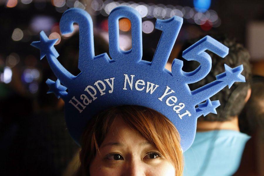 2015 est déjà là !