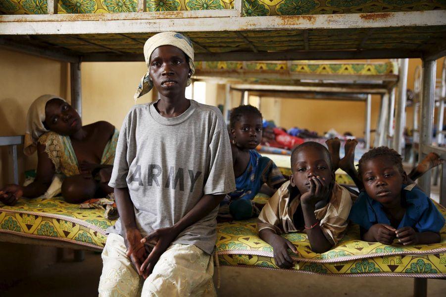 Des centaines de personnes libérées de Boko Haram
