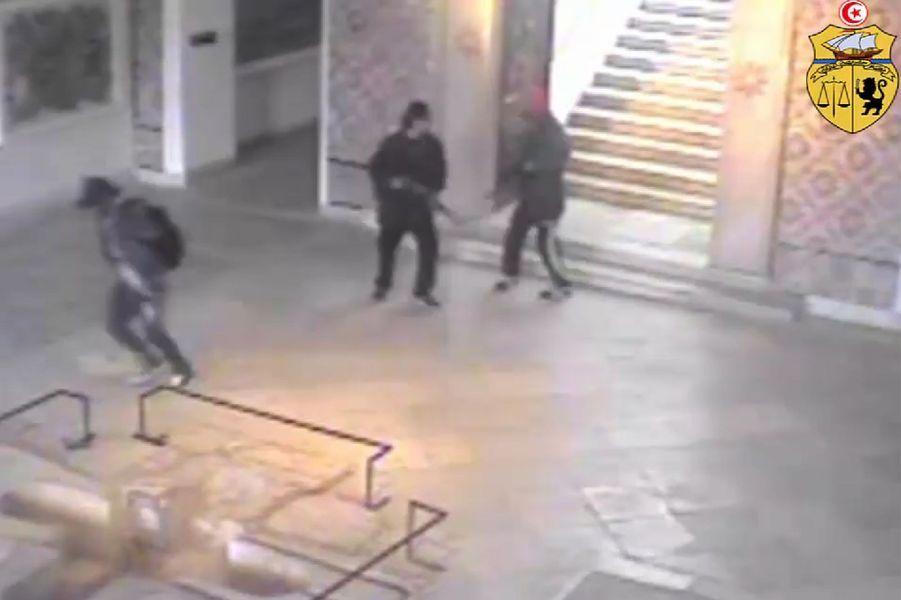 18 mars. L'attaque au musée Bardot, à Tunis, fait 24 morts dont 21 touristes