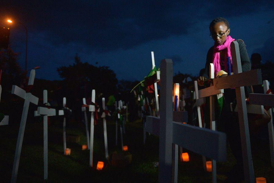 2 avril. Le massacre de Garissa, au Kenya, fait 148 victimes