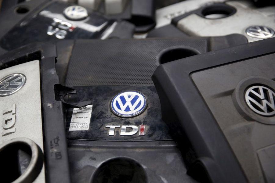 23 septembre. Scandale de la tricherie de Volswagen
