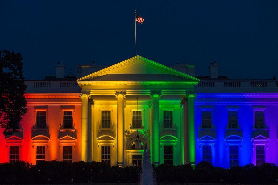 26 juin. Reconnaissance du mariage homosexuel par la Cour suprême des Etats-Unis