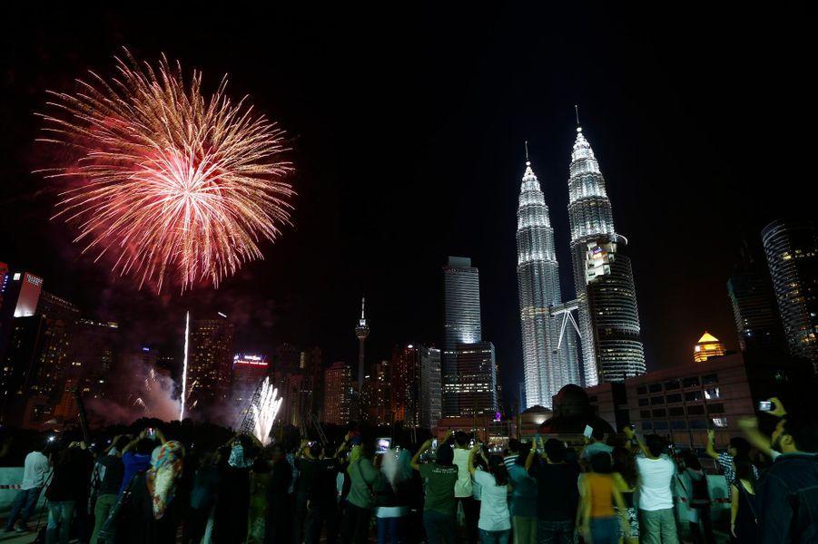 Kuala-Lumpur (Malaisie)