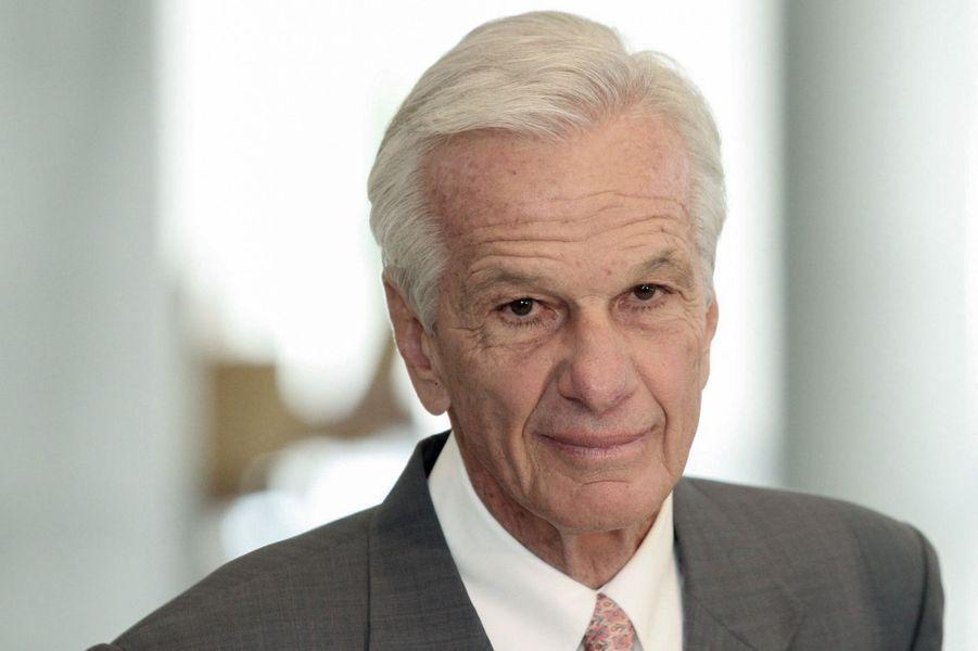 19ème: Jorge Paulo Lemann: 27,8 milliards de dollars