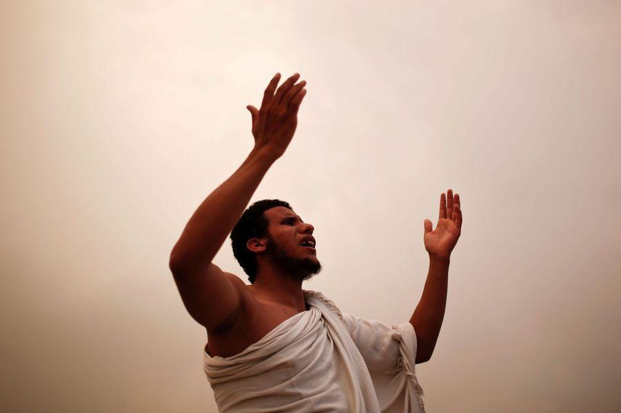 Le pèlerinage à La Mecque a débuté